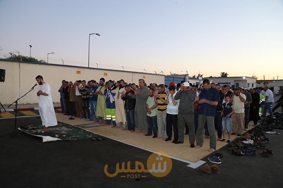 14إفطار جماعي لعمال سيطا بوجدة