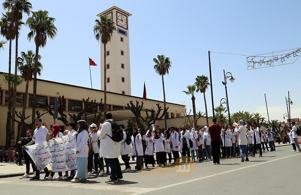 4الإتحاد المغربي للشغل